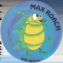 Wackers! > Gleeful Pooka 29-Max-Roach.