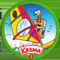 Wackers! > Malabar Krema 03.