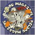 Wackers! > Picsou Magazine 06-Donald-Duck-Karate.