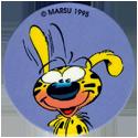 Wackers! > Quick (Marsupilami) 15-Marsupilami.