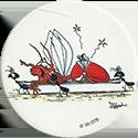 Wackers! > Splatter Bugs A 24A.