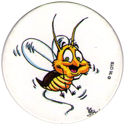 Wackers! > Splatter Bugs B 19B.