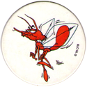 Wackers! > Splatter Bugs B 24B.