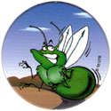 Wackers! > Splatter Bugs B 26B.