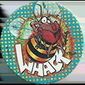 Wackers! > Splatter Bugs C 25c.