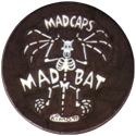 World Caps Federation > Light Caps 110-Mad-Bat-skeleton.