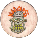 World Caps Federation > Light Caps 120-Skull.