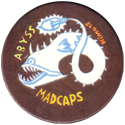 World Caps Federation > Light Caps 121-Abyss-Eel.