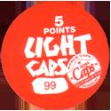 World Caps Federation > Light Caps Back.