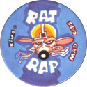 World Caps Federation > Mad Caps 10-Rat-Rap.