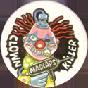 World Caps Federation > Mad Caps 16-Clown-Killer.