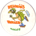 World Caps Federation > Mad Caps 32-Kelonio's-Roller.
