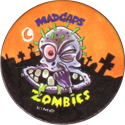World Caps Federation > Mad Caps 38-Zombies.