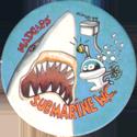 World Caps Federation > Mad Caps 39-Submarine-W.C..