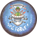 World Caps Federation > Mad Caps 40-W.C.-Force!.