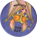World Caps Federation > Mad Caps 41-Mad-Bat.