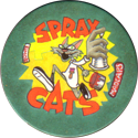World Caps Federation > Mad Caps 42-Spray-Cats.