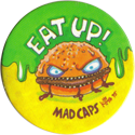 World Caps Federation > Mad Caps 59-Eat-Up!.