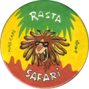 World Caps Federation > Mad Caps 91-Rasta-Safari.
