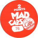 World Caps Federation > Mad Caps Back-2-points.