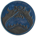 World Caps Federation > Slammers (number in circle) 12-(black-plastic).