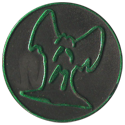 World Caps Federation > Slammers (number in circle) 20-(black-plastic).