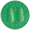 World Caps Federation > Slammers (number in circle) Back-Green.