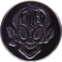 World Caps Federation > Slammers (numbered) 03-Killer-(silver).
