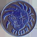 World Caps Federation > Slammers (numbered) 04-Killer-(shiny-blue).