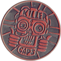 World Caps Federation > Slammers (numbered) 06-Killer-Caps-(brown).
