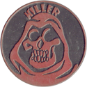 World Caps Federation > Slammers (numbered) 16-Killer-(brown).