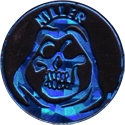 World Caps Federation > Slammers (numbered) 16-Killer-(holographic-blue).