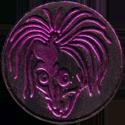 World Caps Federation > Slammers (numbered) 18-(shiny-purple).