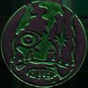 World Caps Federation > Slammers (numbered) 19-Killer-(shiny-green).
