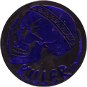 World Caps Federation > Slammers (unnumbered) 05-Killer-(shiny-blue).