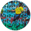 World Flip Federation > Football Technik (Foil) 300-The-Control-of-the-Ball---The-skill-of-Romario.