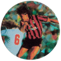 World Flip Federation > Football Technik (Foil) 348-The-Might---The-aggressiveness-of-Maldini.