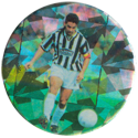 World Flip Federation > Football Technik (Foil) 404-The-Free-Kick---The-cutted-right-shot-of-Baggio.