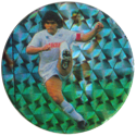 World Flip Federation > Football Technik (Foil) 407-The-Free-Kick---The-touch-of-Maradonna.