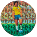 World Flip Federation > Football Technik (Foil) 411-The-Free-Kick---The-talent-of-Zico.