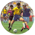 World Flip Federation > Football Technik 294-The-control-of-the-ball---The-skill-of-Bebeto.