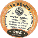 World Flip Federation > Football Technik 295-The-Control-of-the-Ball---The-elegance-of-Detari-(back).