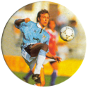 World Flip Federation > Football Technik 296-The-control-of-the-ball---The-dribble-of-Doll.