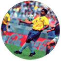 World Flip Federation > Football Technik 300-The-Control-of-the-Ball---The-skill-of-Romario.