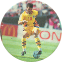 World Flip Federation > Football Technik 307-The-Dribbling---The-speed-of-Hagi.