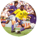World Flip Federation > Football Technik 311-The-Dribbling---Dribble-of-Romario.