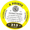 World Flip Federation > Football Technik 313-The-dribbling---The-quickness-of-Signori-(back).
