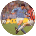 World Flip Federation > Football Technik 339-The-Left-Foot---The-style-of-Maradona.