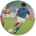 World Flip Federation > Football Technik 353-The-Sprint---The-style-of-R.-Baggio.