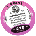 World Flip Federation > Football Technik 378-The-Assist---The-attitude-of-Hagi-(back).